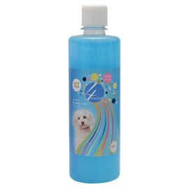 Sampon Caini 4DOG Blana Alba 500ml