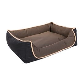 Culcus 4DOG DELUXE Oxford M 75x58x19cm