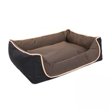 Culcus 4DOG DELUXE Oxford L 90x70x20cm