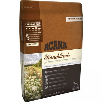 ACANA Dog Ranchlands 11.4kg