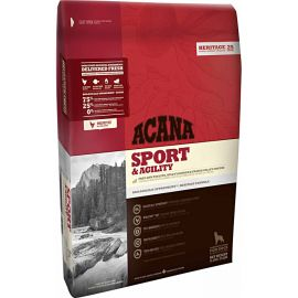 ACANA Heritage Sport and Agility 17kg