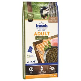 BOSCH Adult Pasare si Mei 15kg