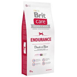 BRIT CARE Endurance Rata si Orez 12kg