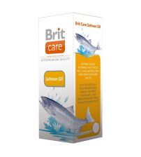 BRIT CARE Ulei Somon 1000ml