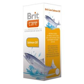 BRIT CARE Ulei Somon 500ml