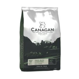 CANAGAN Cat Grain Free Pui 4kg
