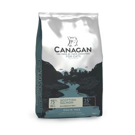 CANAGAN Cat Grain Free Somon 4kg