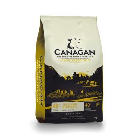CANAGAN Dog Grain Free Large Breed Pui 12kg