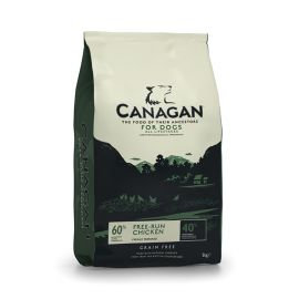 CANAGAN Dog Grain Free Pui 12kg