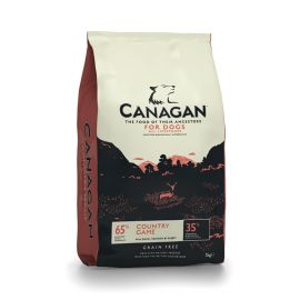 CANAGAN Dog Grain Free Vanat 12kg