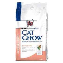 Hrana Uscata Pisici CAT CHOW Special Care Sensitive 15kg