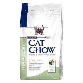 CAT CHOW Special Care Sterilized 15kg