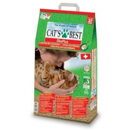 CAT'S BEST Oko Plus 10L