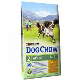 DOG CHOW Caine Adult Pui 14kg