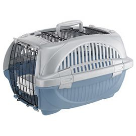 Cusca Transport FERPLAST Atlas 10 Deluxe Open 34x50x30cm