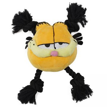 Jucarie Caini GARFIELD Big Plus Sfoara 17cm