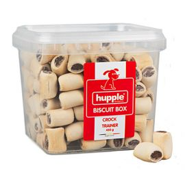HUPPLE Crock Trainer 450g