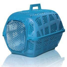 Cusca Transport IMAC Carry Sport Bleu 48x34x32cm