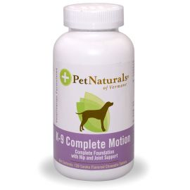 Supliment Nutritiv K-9 Complete Motion 120 tablete