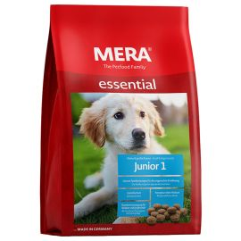 Hrana Caini MERA Essential Junior Small & Medium 12,5kg