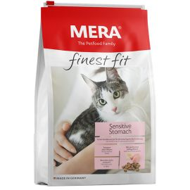 Hrana Uscata Pisici MERA Finest Fit Sensitive Stomach 4kg