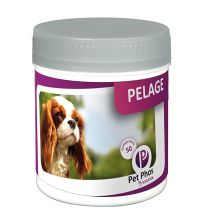 PET PHOS Special Pelage - 50 Tablete
