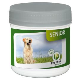 PET PHOS Chien Age - 100 Tablete