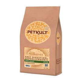 PETKULT Probiotics Mini Adult 27/15 8kg