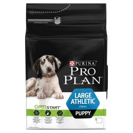 PRO PLAN Puppy Large Athletic Pui si Orez 12kg