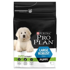 PRO PLAN Puppy Large Robust Pui si Orez 12kg