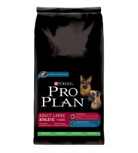 PRO PLAN Caine Adult Large Athletic Miel si Orez 14kg