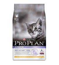 Hrana Uscata Pisici PRO PLAN Optistart Junior 1,5kg