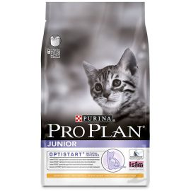 PRO PLAN Pisica Optistart Junior 10kg