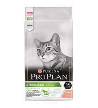 Hrana Uscata Pisici PRO PLAN Optirenal Adult Sterilised Somon 10kg