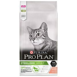 PRO PLAN Pisica Optirenal Adult Sterilised Somon 10kg