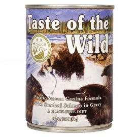 Conserva TASTE OF THE WILD Pacific Stream 390g
