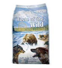 TASTE OF THE WILD Pacific Stream Adult 13kg