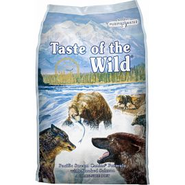 TASTE OF THE WILD Pacific Stream Adult 2kg