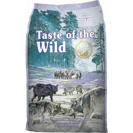 TASTE OF THE WILD Sierra Mountain 2kg