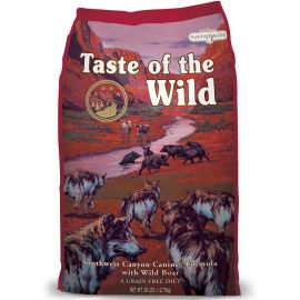 TASTE OF THE WILD Southwest Canyon 12.7kg