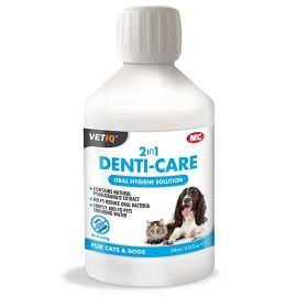 VETIQ 2in1 Denti-Care 250ml