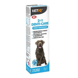 VETIQ 2in1 Denti-Care Pasta de Dinti 70g