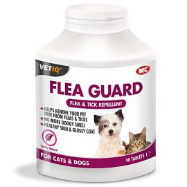 VETIQ Flea Guard 90 Tablete