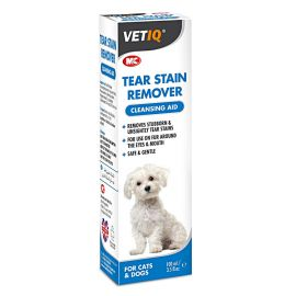 VETIQ Tear Stain Remover 100ml